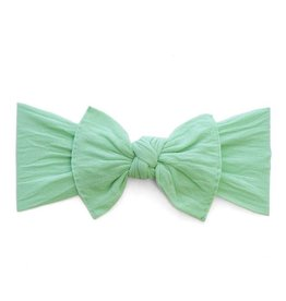 Baby Bling Knot (Mint)