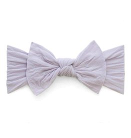 Baby Bling Knot (Light Orchid)