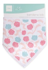 aden+anais tea-global garden bandana bib