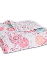 aden+anais tea-global garden classic dream blanket