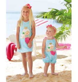 Mud Pie MERMAID DRESS