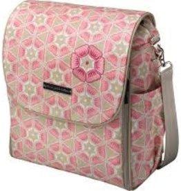 Petunia Pickle Bottom Boxy Backpack- Blooming Brixham
