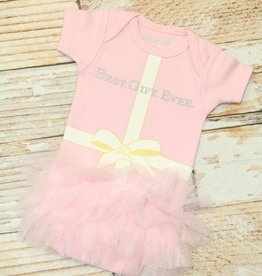 Sara Kety LLC Best Gift Ever Tutu/Onesie