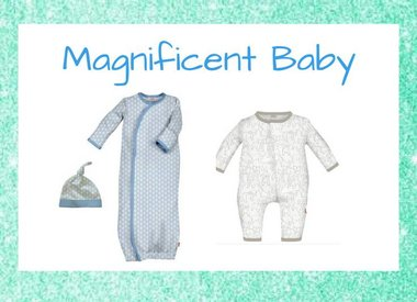 Magnificient Baby