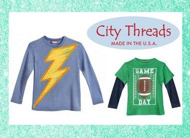 City Threads