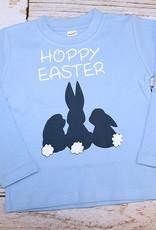 Lincoln&Lexi Hoppy Easter- Boys