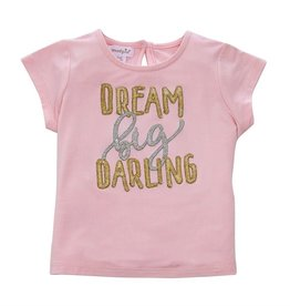 "Mud Pie ""DREAM big DARLING"""