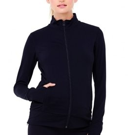 Ingrid & Isabel Zip Active Jacket