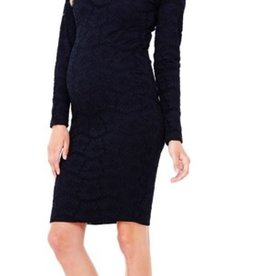 Ingrid & Isabel Boatneck Lace Dress