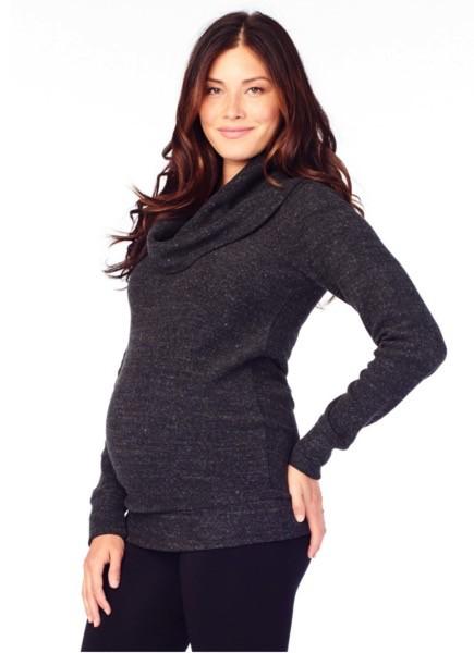 Ingrid & Isabel Cowlneck Sweater