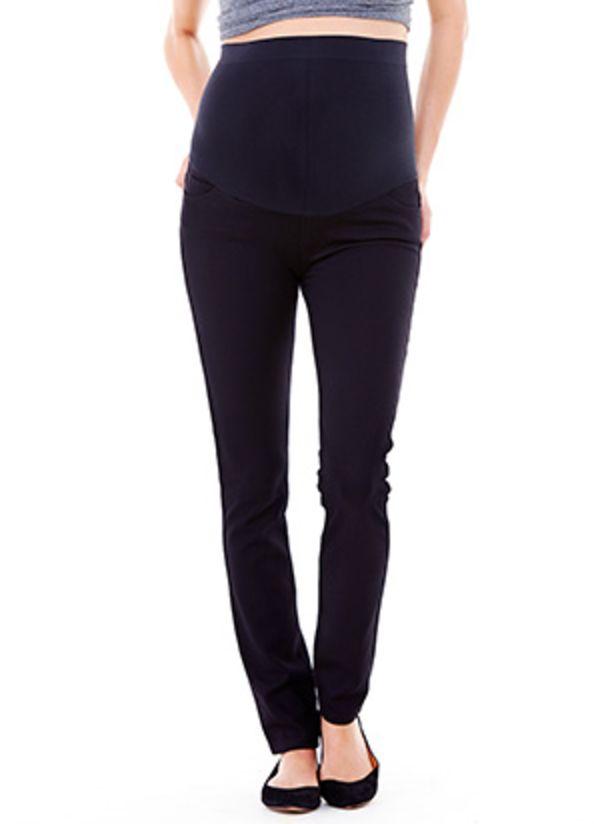 Ingrid & Isabel Ponte Skinny Pant