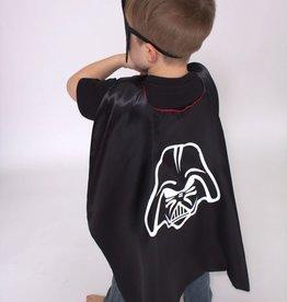 Lincoln&Lexi Superhero Cape & Mask Set-Darth Vader