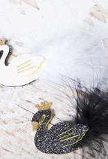 Lincoln&Lexi Fancy Swan Princess