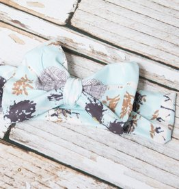 Lincoln&Lexi The Isabel Bow Headband