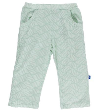 Kickee Pants Basic Pant with Pocket