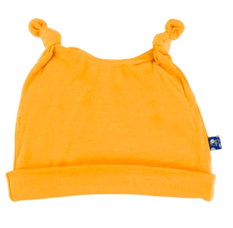 Kickee Pants Solid Double Knot Hat