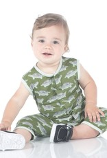 Kickee Pants Tank Coverall