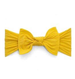 Baby Bling Knot (Mustard)