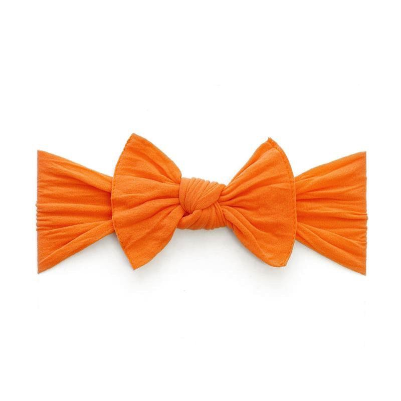Baby Bling Knot (Orange)