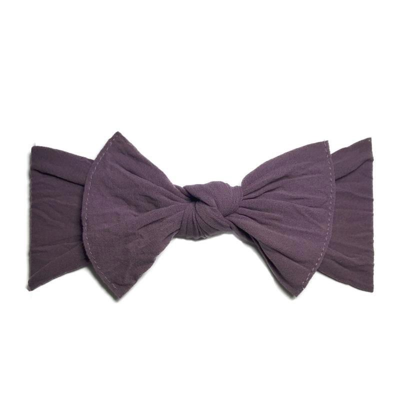 Baby Bling Knot (Lilac)