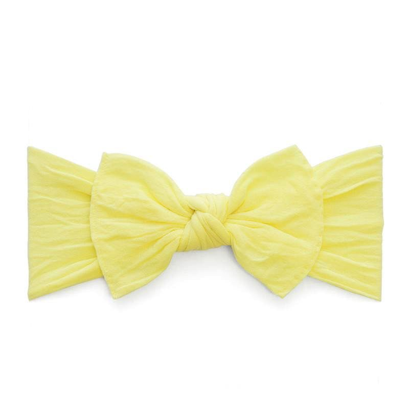 Baby Bling Knot (Lemon)