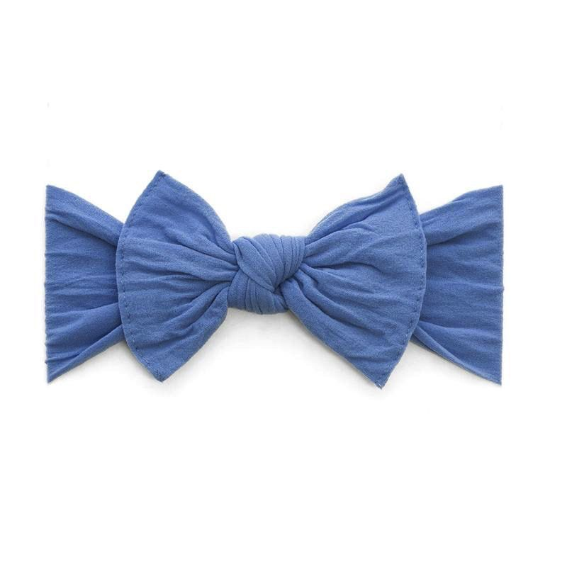 Baby Bling Knot (Denim)