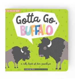 Lucy Darling Gotta Go Buffalo!
