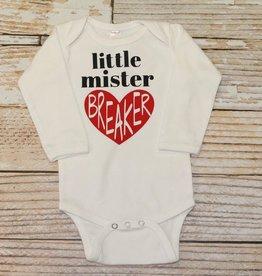 Lincoln&Lexi LL- Little Mister Heart Breaker