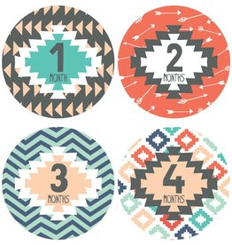Lucy Darling TRIBAL DESIGN 1-12