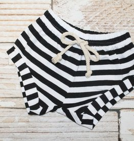 Lincoln&Lexi Striped Shorts