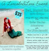 Lincoln&Lexi SUMMER EVENTS