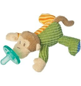 MARY MEYER Mango Monkey WubbaNub Pacifier – 6″