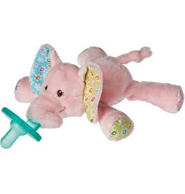 MARY MEYER Ella Bella WubbaNub Pacifier – 6″