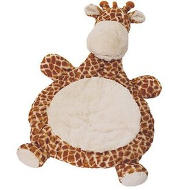 MARY MEYER Giraffe Baby Mat – 31×23″