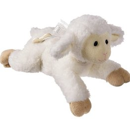 MARY MEYER Melody Wind-Up Musical Lamb – 12″
