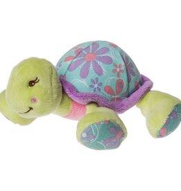 MARY MEYER Tessa Turtle Rattle – 5″