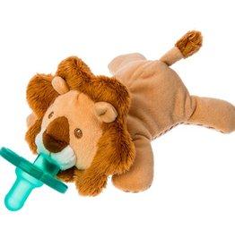 MARY MEYER Afrique Lion WubbaNub Pacifier – 6″