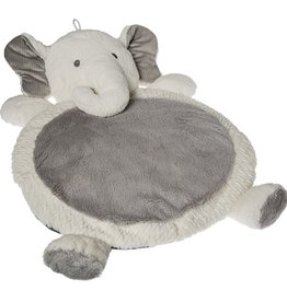 MARY MEYER Afrique Elephant Baby Mat – 31×23″