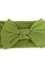 Baby Bling Knot (Olive)