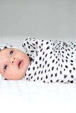 Baby Bling Swaddle Set (Dalmation)