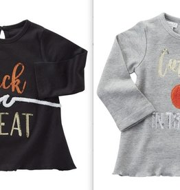 Mud Pie HALLOWEEN DAZZLE TUNICS