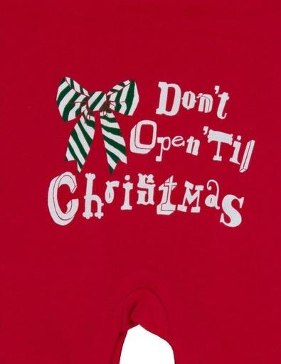 "Hatley ""Don't Open Until Christmas"""
