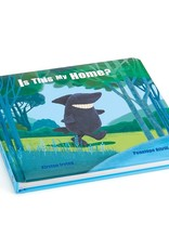 JellyCat Is This My Home Book