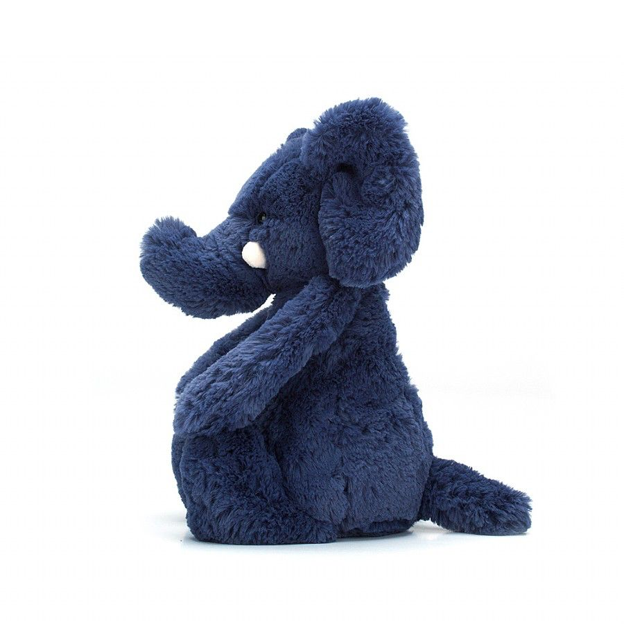 JellyCat Bashful Elephant Medium 12""