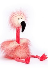 "JellyCat Flora Flamingo 21"""