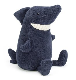JellyCat Toothy Shark Toy 14""