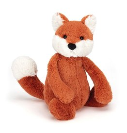 JellyCat Bashful Fox Cub Medium 12""