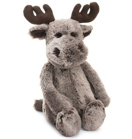 JellyCat Marty Moose Medium 12""
