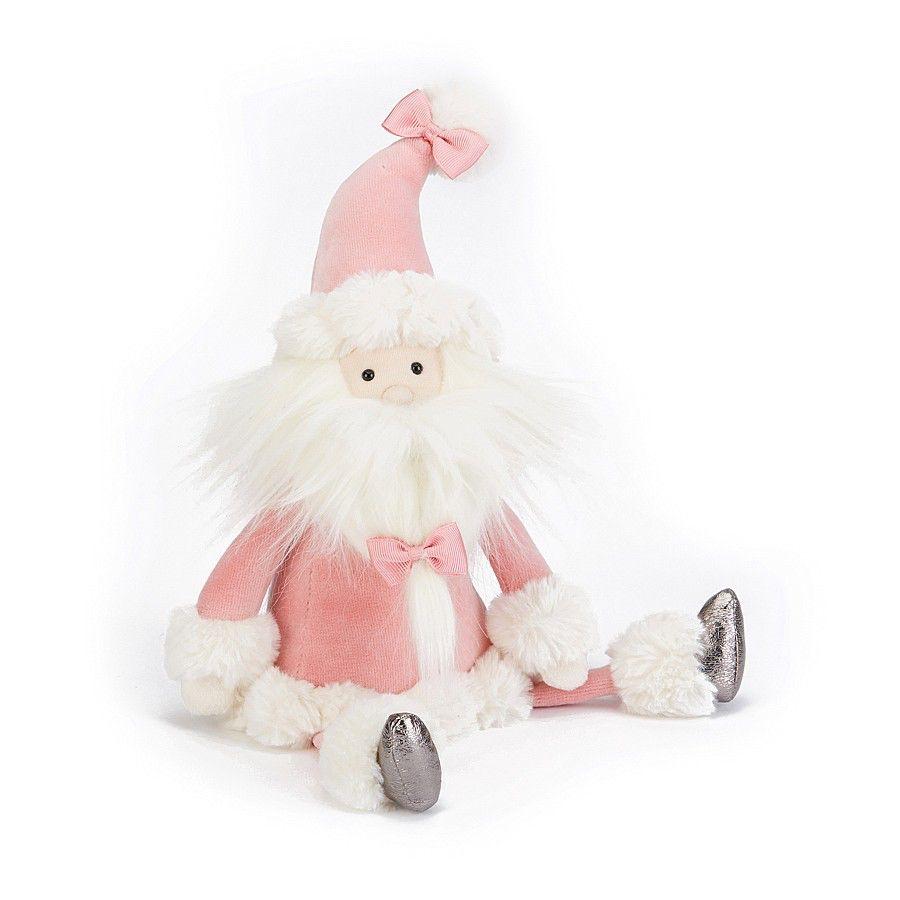 "JellyCat Splendid Santa Medium 13"""