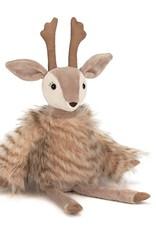"JellyCat Roxie Reindeer Medium 17"""